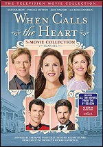 When Calls The Heart - Television Movie Collection - Year 6