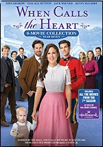 When Calls The Heart - Television Movie Collection - Year 7