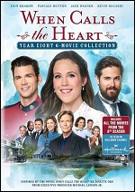 When Calls The Heart - Television Movie Collection - Year 8