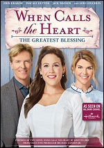 When Calls The Heart - The Greatest Blessing