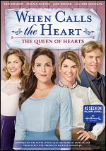 When Calls The Heart - The Queen Of Hearts