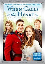 When Calls The Heart - Television Movie Collection - Year 2