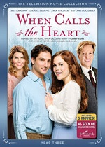 When Calls The Heart - Television Movie Collection - Year 3