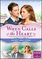 When Calls The Heart - Heart And Home