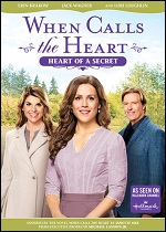 When Calls The Heart - Heart Of A Secret