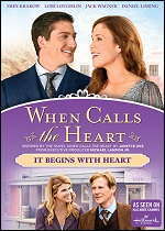 When Calls The Heart - It Begins With Heart