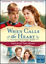 When Calls The Heart - Trials Of The Heart