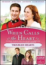 When Calls The Heart - Troubled Hearts