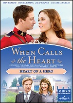 When Calls The Heart - Heart Of A Hero