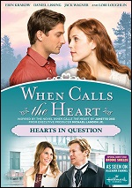 When Calls The Heart - Hearts In Question