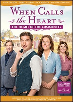 When Calls The Heart - The Heart Of The Community