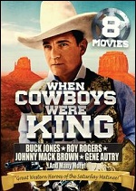 When Cowboys Were King
