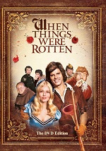 When Things Were Rotten - The Complete Series