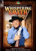 Whispering Smith - The Complete TV Series