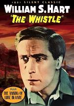 Whistle / Taking Of Luke McVane