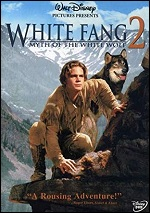 White Fang 2 - Myth Of The White Wolf
