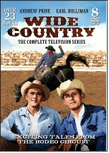 Wide Country - The Complete Television Series