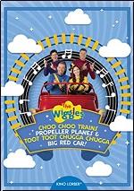 Wiggles - Choo Choo Trains, Propeller Planes, And Toot Toot ChuggaChugga