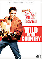 Wild In The Country ( 1961 )