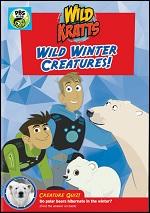 Wild Kratts - Wild Winter Creatures!