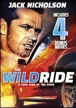 Wild Ride