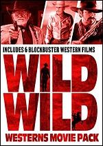 Wild Wild Westerns Movie Pack