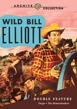 Wild Bill Elliot Double Feature