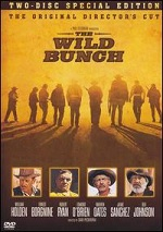 Wild Bunch - Special Edition - Director´s Cut
