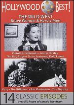 Wild West - Brave Women & Heroic Men