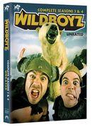 Wildboyz - The Complete Third & Fourth Season