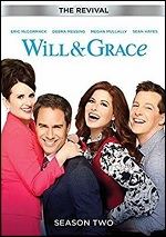 Will & Grace: The Revival - Season Two