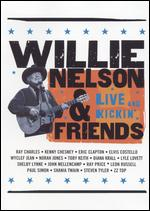 Willie Nelson & Friends - Live And Kickin