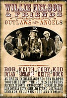 Willie Nelson & Friends - Outlaws & Angels
