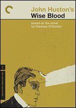Wise Blood - Criterion Collection