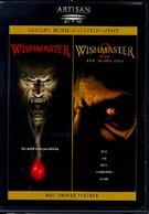 Wishmaster / Wishmaster 2 - Evil Never Dies