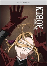 Witch Hunter Robin - The Complete Series