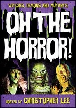 Witches, Demons & Mutants - Oh The Horror!