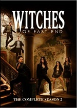Witches Of East End - The Complete Second Season