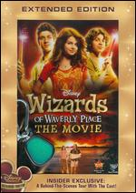 Wizards Of Waverly Place - The Movie - Extended Edition