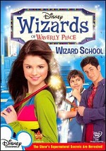 Wizards Of Waverly Place - Wizard School