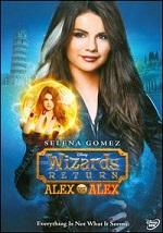 Wizards Return - Alex Vs. Alex