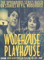 Wodehouse Playhouse - Series One