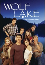 Wolf Lake - The Complete Series