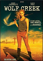 Wolf Creek - Season One