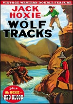 Wolf Tracks / Red Blood