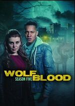 Wolfblood - Season Five