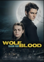 Wolfblood - Season Four