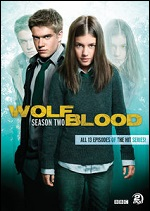 Wolfblood - Season Two