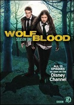 Wolfblood - Season One