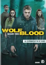 Wolfblood - Season Three